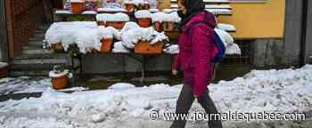 COVID: l'Italie durcit les conditions de déplacement pour les fêtes de fin d'année