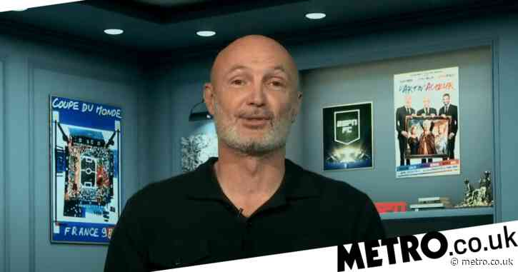 Frank Leboeuf questions 'absolutely crazy' Manchester United transfer