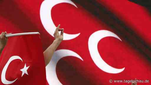"""Türkei: Das brutale Erbe der """"Grauen Wölfe"""""""