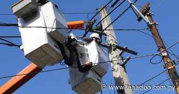 Ande realizó mantenimiento de líneas de distribución en Naranjal - La Nación