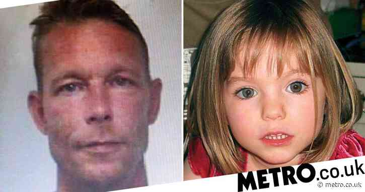 Madeleine McCann police 'confident' prime suspect will be charged