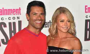 Kelly Ripa makes brutally honest beauty revelation ahead of reunion with husband Mark Consuelos