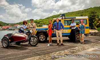 Death in Paradise confirm return of iconic character for series ten – and fans are thrilled!