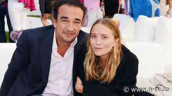 Rosenkrieg vor Gericht: Sarkozy und Olsen streiten um Millionen-Villa