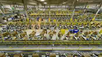 """Verdi: Amazon-Logistikzentren sind teils """"regelrechte Corona-Hotspots"""""""