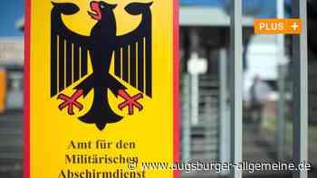 Suizid nach Reichsbürger-Verdacht in Ulm: Bundeswehr-Experte Brunner fordert Konsequenzen