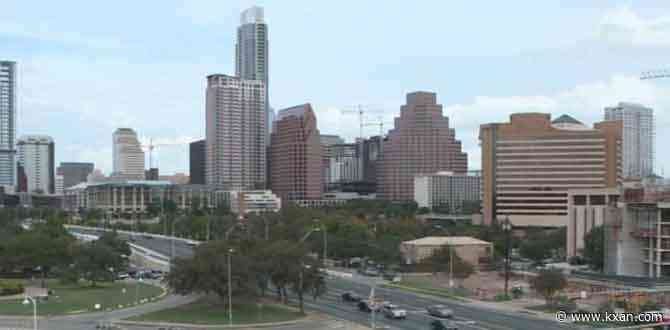 Programs for struggling businesses, homeless case management changes on tap at Austin City Council