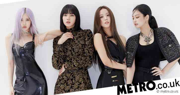 BLACKPINK to round off incredible 2020 with live YouTube concert The Show