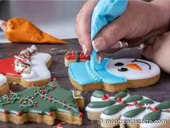Île-Bizard cookie stylist turns fine arts into edible art