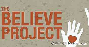 Believe Project: $100 to help grieving couple receive some help and recover