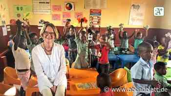 Hilfs-Projekt: Kirsten Boie: Ein Königreich voller Geschichten