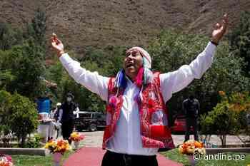 Cusco: Urubamba valida sus protocolos covid-19 y lidera la reactivación del turismo - Agencia Andina