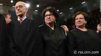 Supreme Court's liberals face a new era of conservative dominance