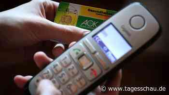 Krankschreibung per Telefon wird erneut verlängert