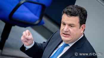Altersvorsorge für Selbständige: Heil drängt zur Einigung bei Rentenreform