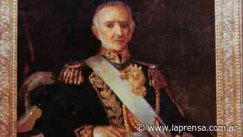 Enrique Martínez, un general del Plata y de los Andes - La Prensa (Argentina)