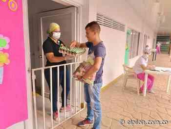 ICBF investigará presuntas irregularidades en la entrega de canastas alimenticias en Chimichagua - ElPilón.com.co