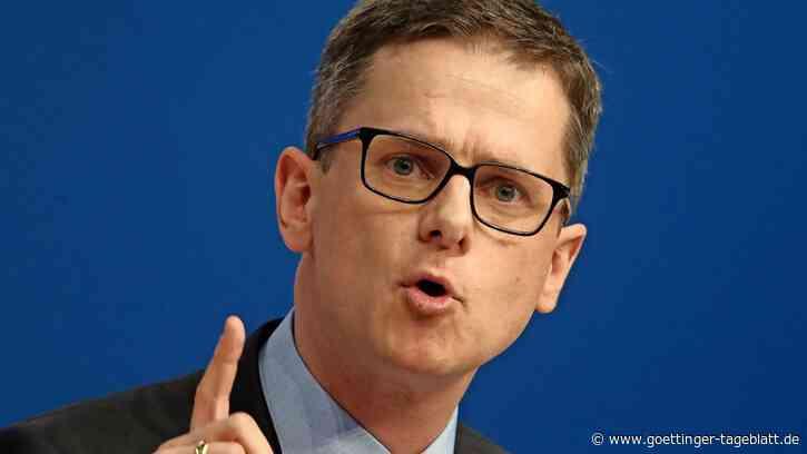 Unionsfraktion fordert Teilnahme der Fraktionschefs an Bund-Länder-Runden