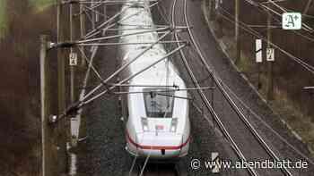 Deutsche Bahn: Große Verspätungen im Bahnverkehr in Niedersachsen
