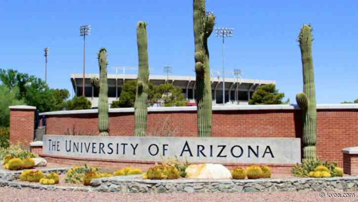 New partnership allows enlisted military members to take courses through UArizona