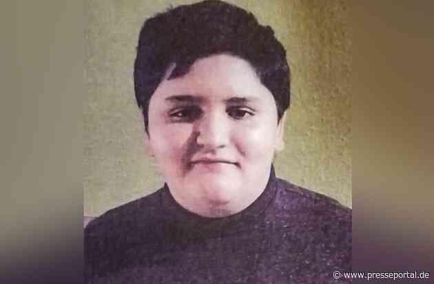 POL-LDK: Öffentlichkeitsfahndung: 11-Jähriger aus Dillenburg vermisst