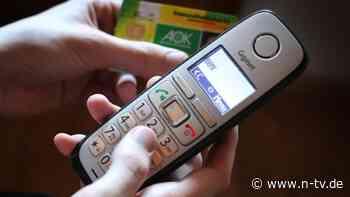 Regelung bis März verlängert: Telefonische Krankschreibung bleibt möglich