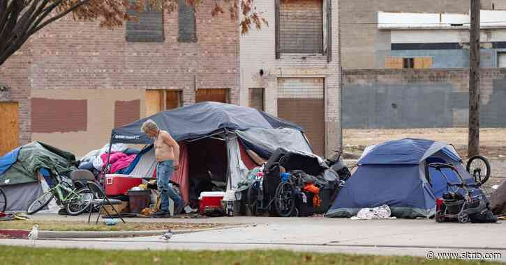 Letter: Spend money on the homeless, not politics