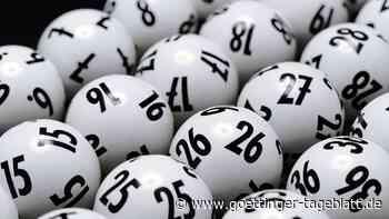5, 6, 7, 8, 9 und Superzahl 10: Betrugsvorwürfe wegen ungewöhnlicher Lotto-Zahlen
