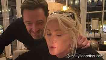 Hugh Jackman's Wife Celebrates Major Milestone! - Daily Soap Dish