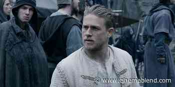 See What Charlie Hunnam Could Look Like Replacing Hugh Jackman As Wolverine - CinemaBlend