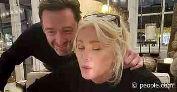Hugh Jackman Pens Heartfelt Birthday Message to 'Incredible' Wife Deborra-Lee Furness - PEOPLE