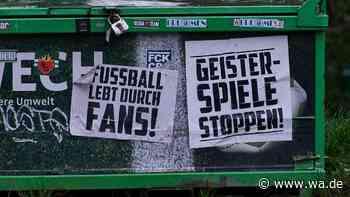 Austauschbare Unterhaltung? Fußball in Sorge, dass sich Fans abwenden – Werder Bremen reagiert