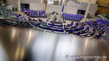 Zahlung an Bundestagsmitarbeiter: 600 Euro steuerfreie Corona-Prämie