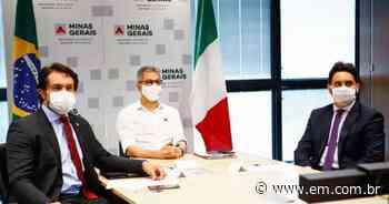 Fábrica italiana Fassa Bortolo instala unidade em Matozinhos, na Grande BH - Estado de Minas