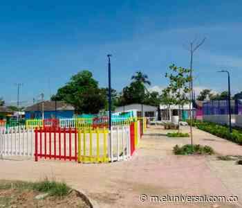 Cicuco tendrá el primer parque ambiental - El Universal - Colombia