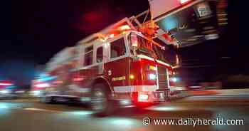 Streamwood house fire causes $100,000 in damage