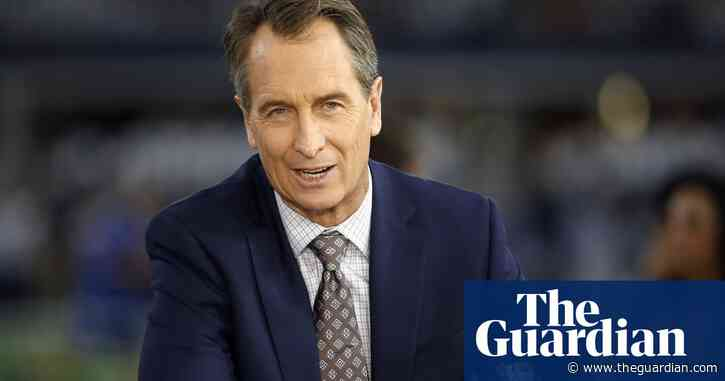 NBC's Collinsworth sorry after being 'blown away' that women understand NFL