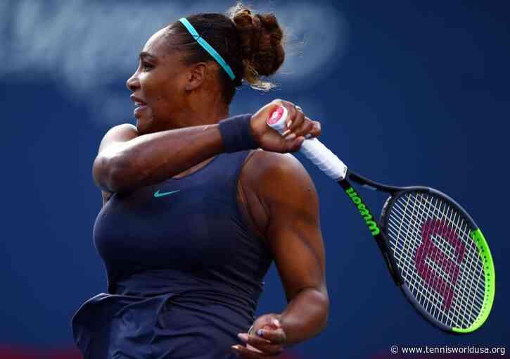 Serena Williams' incredible longevity stats