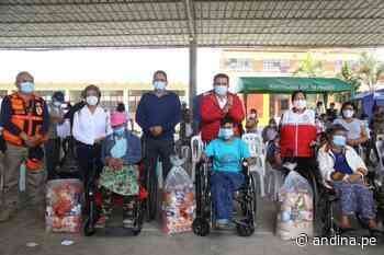 La Libertad: Operación Tayta atendió a 2721 personas en Chepén - Agencia Andina