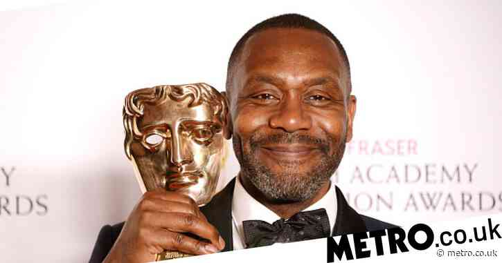 Lord of the Rings cast: Sir Lenny Henry announced to join Amazon series