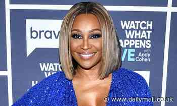 RHOA star Cynthia Bailey says move to LA could be in her future, would be willing to appear on RHOBH
