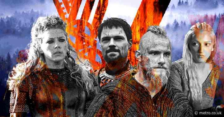 Vikings season 6 trailer: All the fan theories from Ivar's death to Bjorn's resurrection