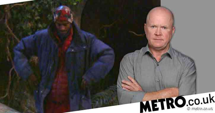 I'm A Celebrity 2020: EastEnders writer wants Sir Mo Farah for cameo role after hilarious Phil Mitchell impression