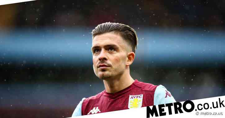 Jack Grealish urged to join Manchester United over Arsenal by Liverpool legend Steve Nicol