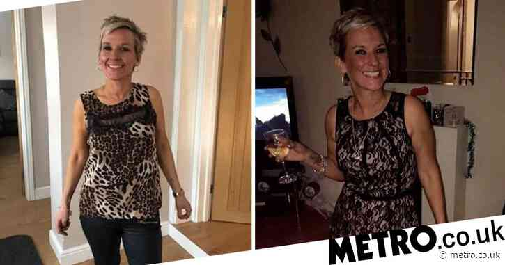 Mum strangled to death when dog leads wrapped around her neck