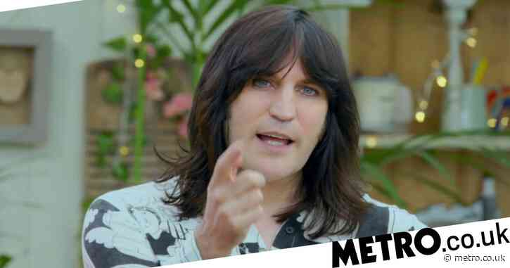 Great British Bake Off 2020: Noel Fielding 'always getting told off' by producers for causing havoc behind-the-scenes