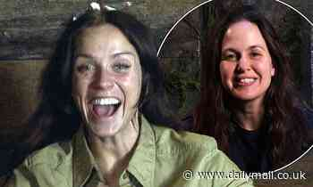 I'm A Celeb winner Vicky Pattison predicts Giovanna Fletcher will be first Queen of the Castle