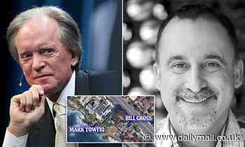 Billionaire Bill Gross' property manager blared Spanish music that annoyed Mark Towfiq, court hears