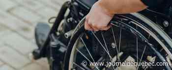 Des organismes de défense de gens handicapés dénoncent le gouvernement Legault