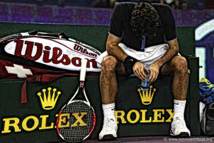 ATP Finals Flashback: Roger Federer's worst campaign comes after Andy Murray loss